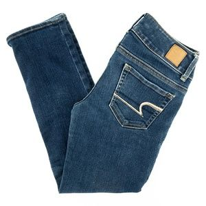 AEO American Eagle Outfitters Jeans Artist Stretch